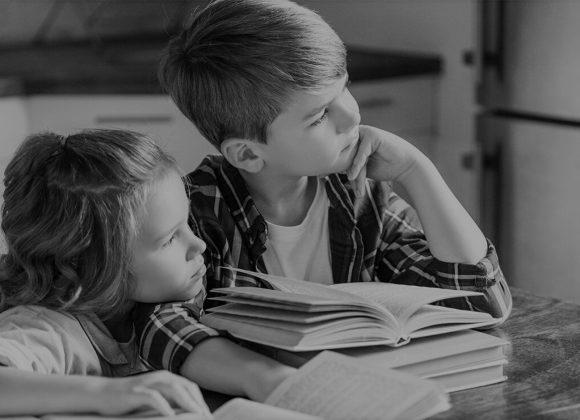 ТОП-10 книг для дітей українською мовою