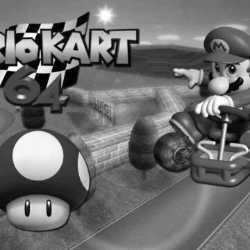 Став першим в історії: геймер встановив унікальне досягнення в грі Mario Kart 64