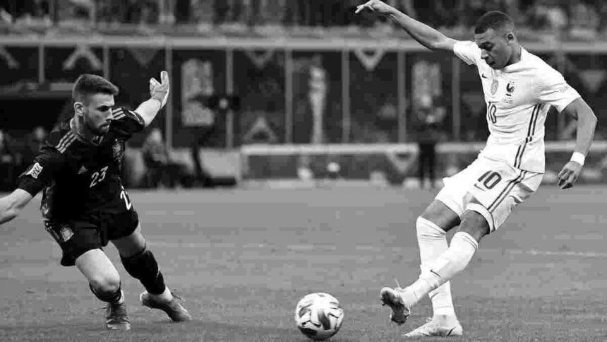 Збірна Франції перемогла Іспанію 2:1 і виграла Лігу націй УЄФА