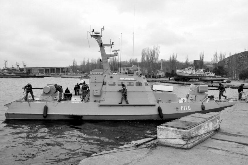 Україна проти Росії: в Гаазі розпочався перший раунд дебатів у справі захоплення суден ВМС ЗСУ