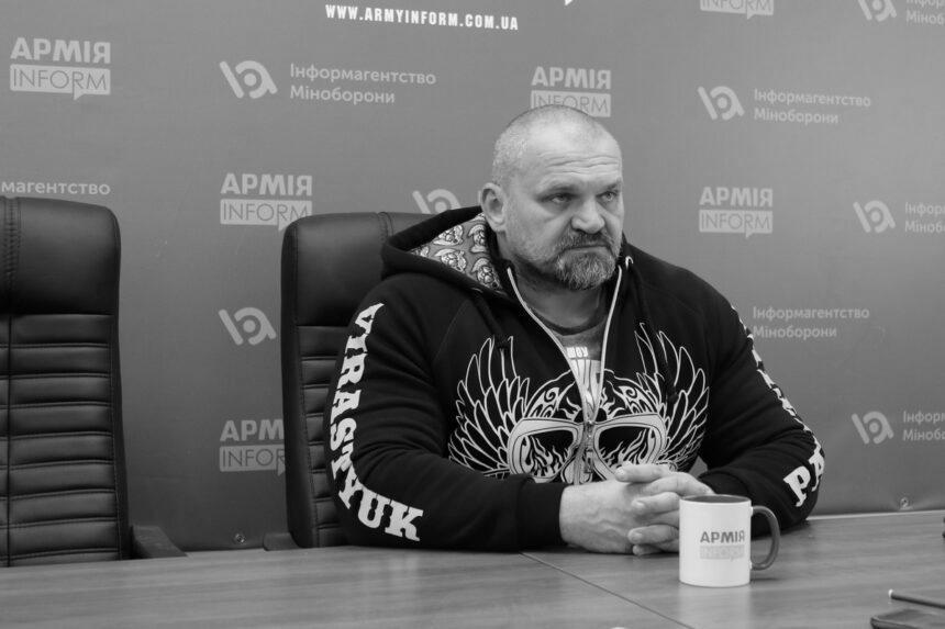 Житель Миколаєва погрожував вбити нардепа Вірастюка. Розпочато кримінальне провадження, – поліція