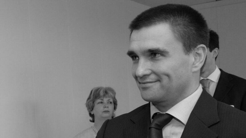 """""""Наїзд на владу і Зеленського особисто"""". Клімкін пояснив, які сенси Росія заклала у хамській статті Медведєва"""
