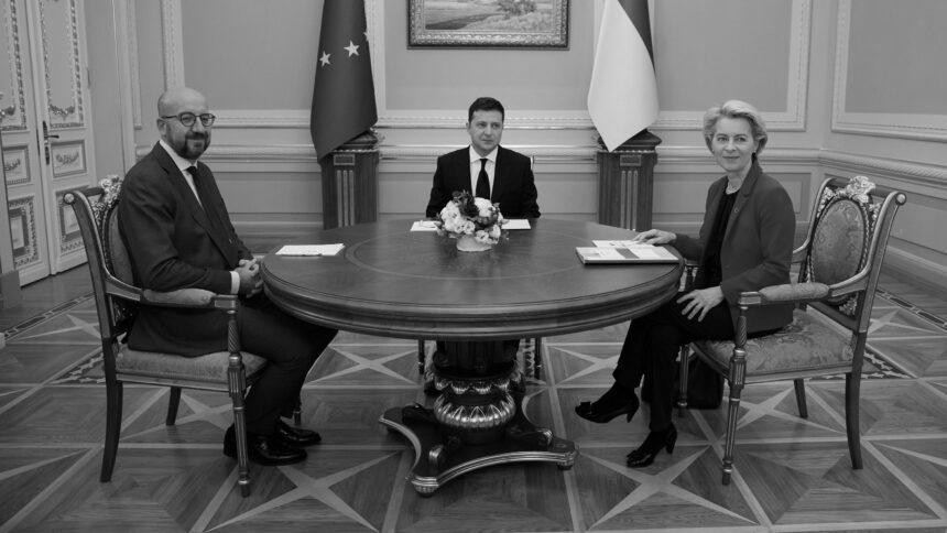 Україна та Євросоюз підписали ще дві угоди на саміті у Києві