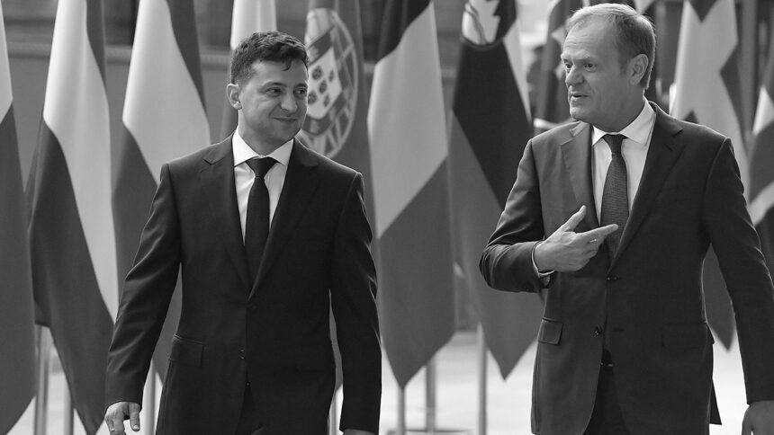 ЄС письмово підтримав ухвалення Україною закону про олігархів
