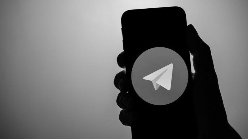 Ставя глобальний збій в роботі Telegram