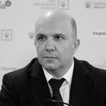 Екс-міністр Абрамовський розповів про свою відставку