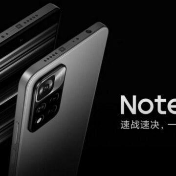 Redmi Note 11 отримав ще одну сучасну технологію