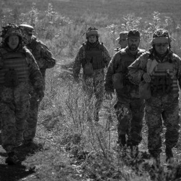 Селище Старомар'ївка Донецької області ймовірно зайнято Збройними силами України