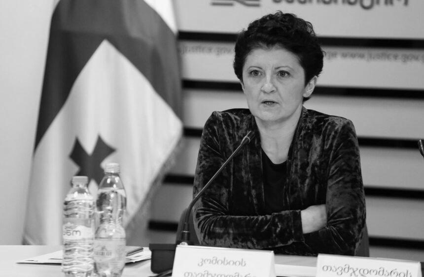 Грузія виключає екстрадицію Саакашвілі в Україну