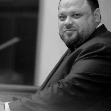 Порушення регламенту Ради: Стефанчук пояснив голосування за законопроєкт про олігархів