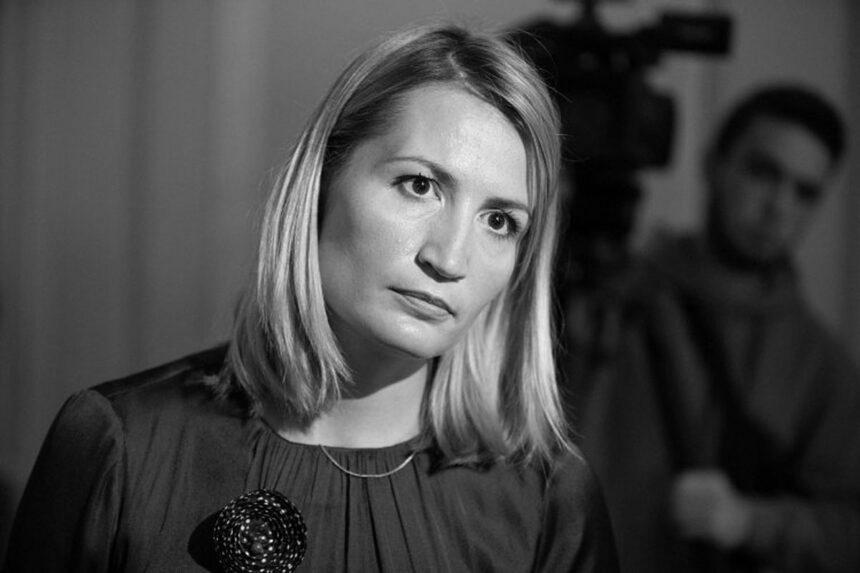 Стефанішина: інформацію про загрози для безвізу розцінюємо як провокацію перед самітом Україна-ЄС