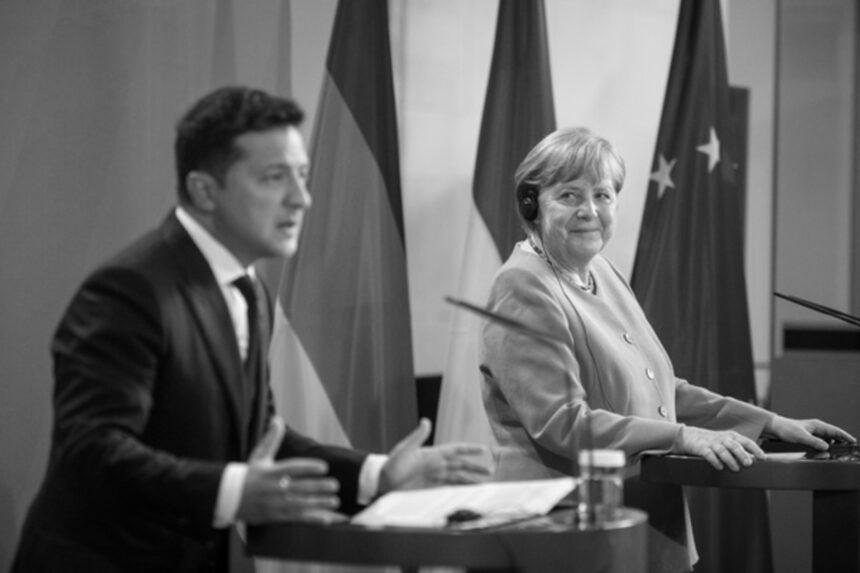 Нормандська зустріч може відбутися в онлайн режимі: її спробують провести ще з Меркель