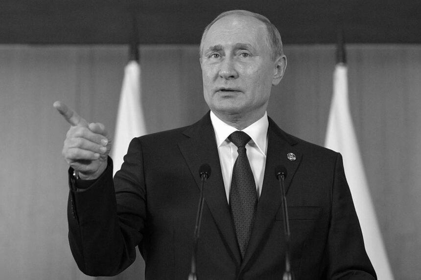 Путін повідомив про можливість нового строку
