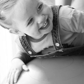 Важке життя маленької дитини