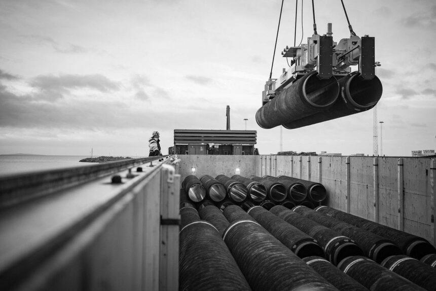 """Данія дозволила запуск """"Північного потоку-2"""""""