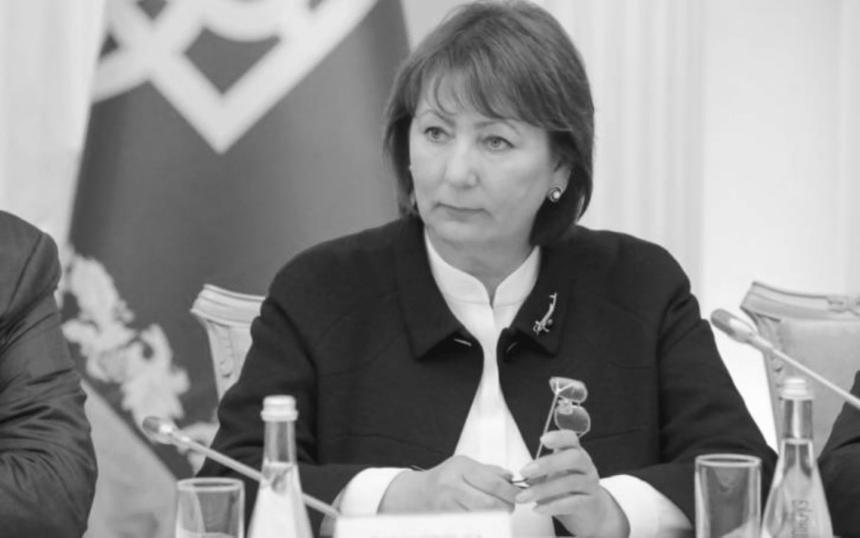 Голова ВСУ Данішевська оголосила вимоги владі у судовій реформі