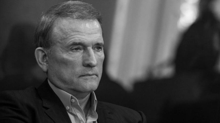 В Кремлі відреагували на домашній арешт Медведчука