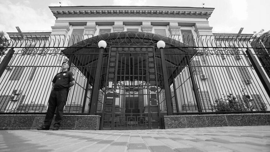 """Посольство США в Україні стурбоване нападом на журналістів """"Схем"""""""