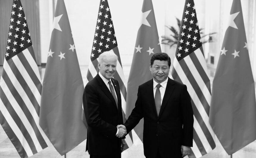 """Байден заявив, що домовився із Пекіном дотримуватися """"угоди щодо Тайваню"""""""