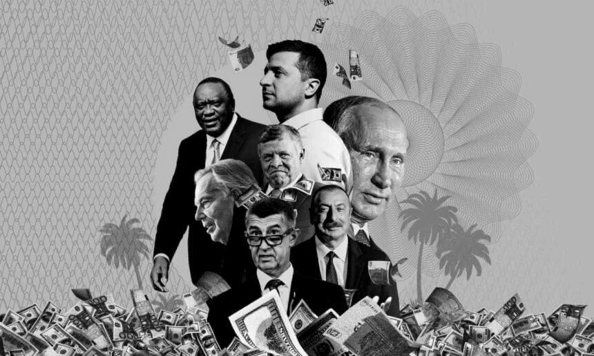 Світові лідери реагують на журналістське розслідування офшорів – Pandora Papers