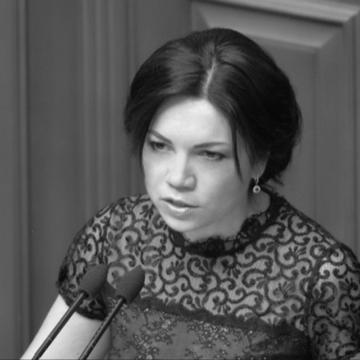 Сюмар виступила з критикою на адресу Володимира Зеленського