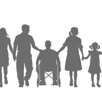 Відкрито зібр до Міжнародного дня людей з інвалідністю