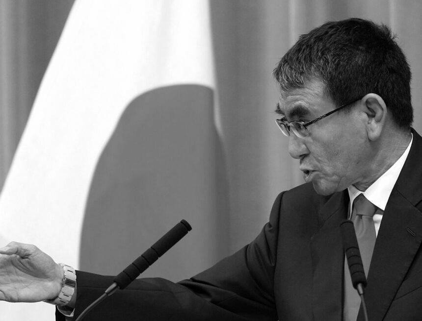Японія попереджає про можливу  окупацію Тайваню