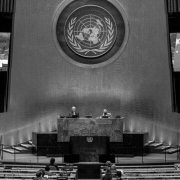 Україна закликає ООН приеєднатись до Кримської платформи