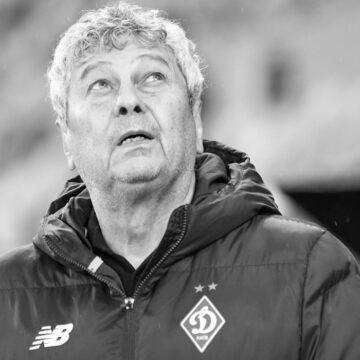 """""""В Мюнхені це відбувається не вперше"""": Луческу побідкався через 5 пропущених голів від Баварії"""