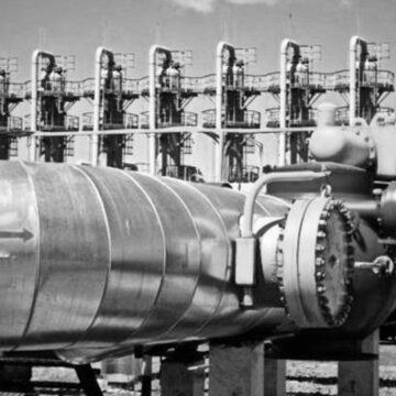 Необхідний газ ЄС може отримати через Україну