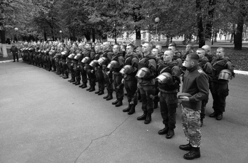 Білорусь впровадила новий вид кримінальної відповідальності