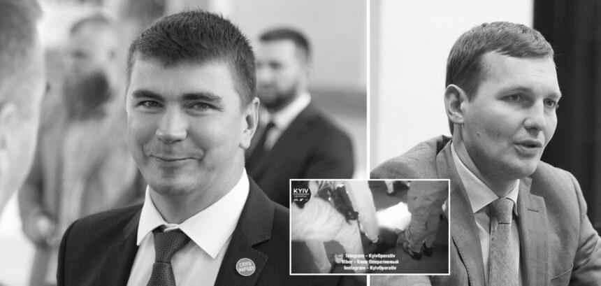 МВС повідомило про огляд особистих речей нардепа Полякова