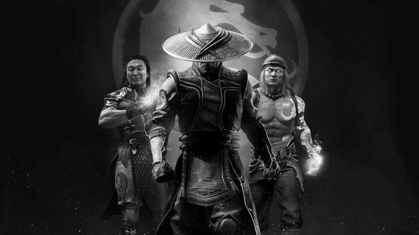 """Співавтор """"Mortal Kombat"""" поділився цікавим фактом"""