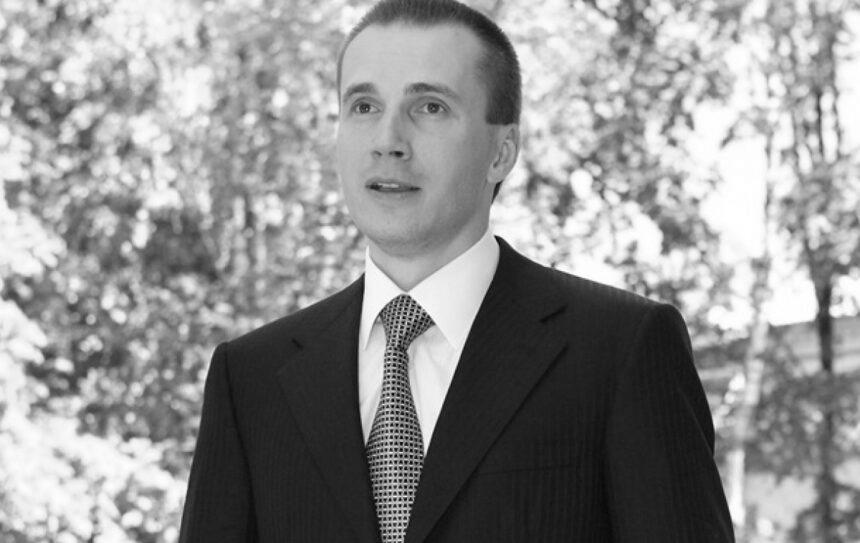 Заочно арештований син Януковича