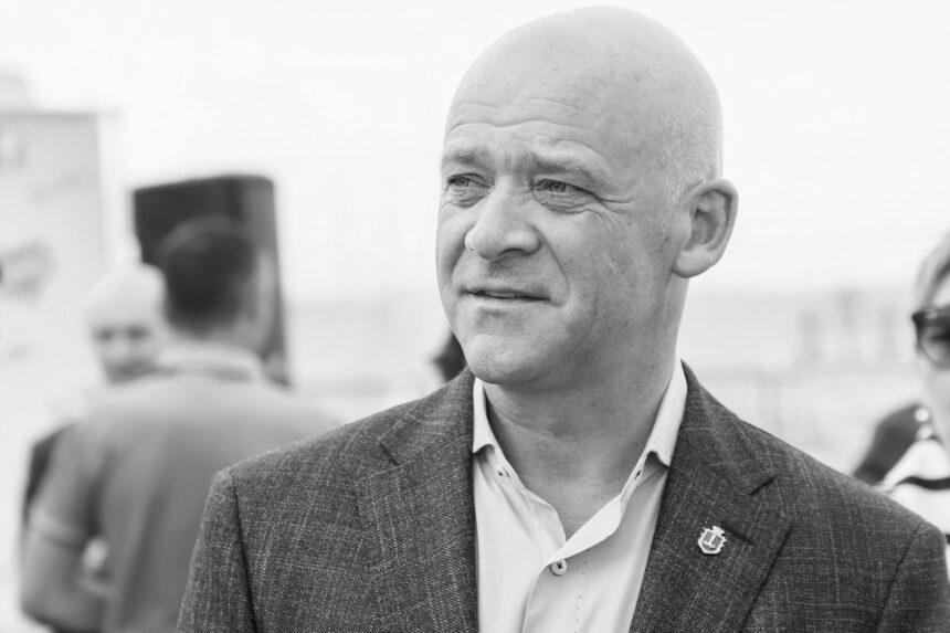 Окрім Труханова, підозру вручили ще експрокурору Одещини Жученку