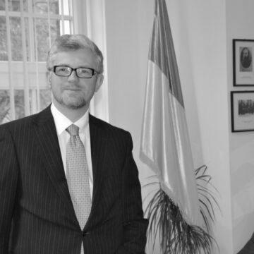 Посол закликав Німеччину надати підтримку для створення військової навчальної місії ЄС в Україні