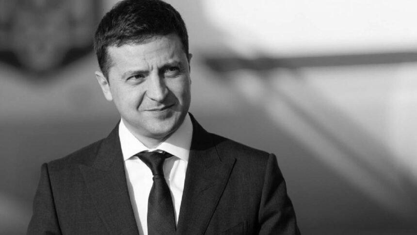 """Зеленський про """"Нормандію"""": сьогодні немає іншого формату для закінчення війни на Донбасі"""