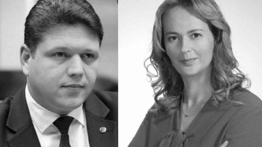 Кабмін призначив Науменко очільницею ДМС