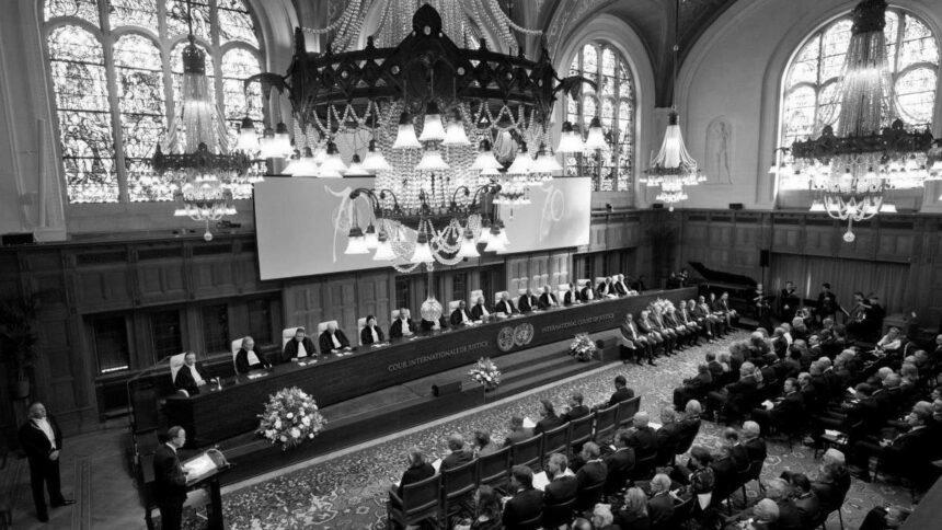 Арбітражний трибунал у Гаазі заслухав позицію РФ у справі про захоплення українських кораблів у Керченській протоці