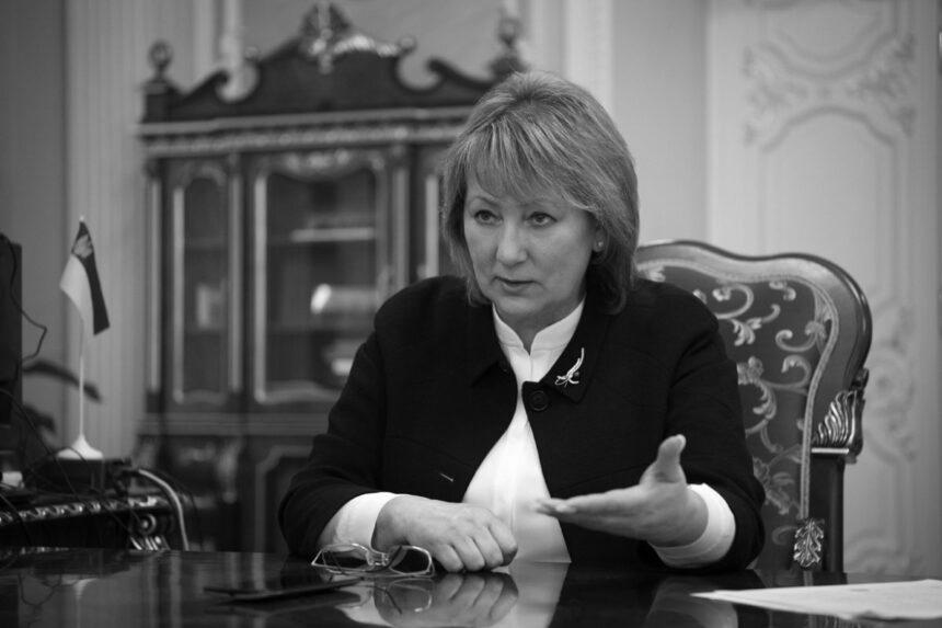 Голова ВСУ заявила, що суддів не можна перевіряти занадто часто: вони стають залежними від того, хто перевіряє