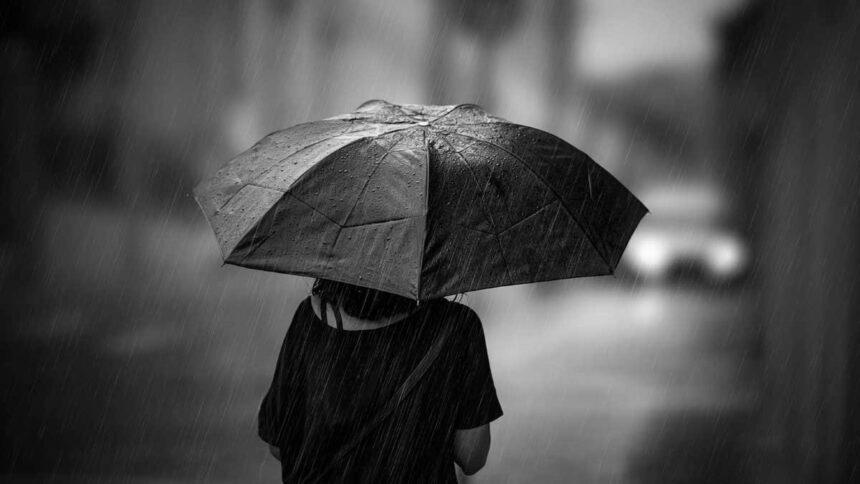 Зливи, туман та пожежна небезпека. ДСНС попередила про складні погодні умови