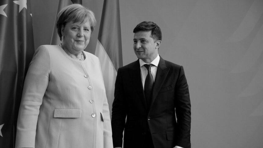 Радник Меркель заявив, що вона свідомо заважала Україні на шляху в ЄС і НАТО