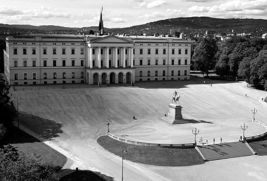 Уряд Норвегії йде у відставку